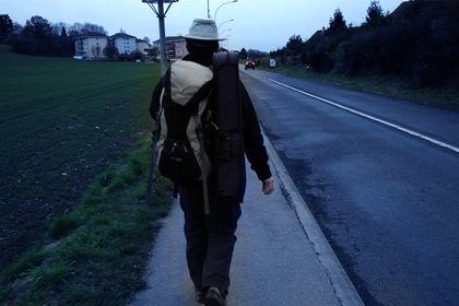 Compostelle, le Chemin de la Vie - Foto 7
