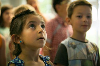 De Kinderen van juf Kiet - Foto 1