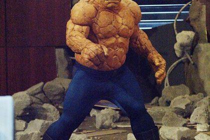 Fantastic Four - Foto 4