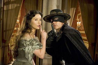 The Legend of Zorro - Foto 3