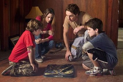 Zathura : a Space Adventure - Foto 3