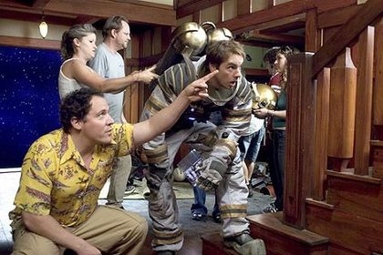 Zathura : a Space Adventure - Foto 5