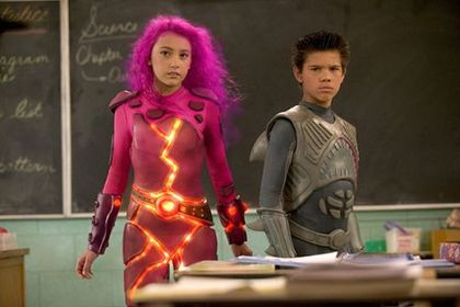 The Adventures of Sharkboy and Lavagirl 3-D - Foto 1