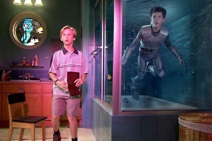 The Adventures of Sharkboy and Lavagirl 3-D - Foto 3
