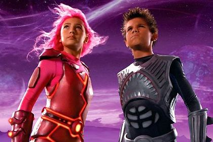 The Adventures of Sharkboy and Lavagirl 3-D - Foto 4