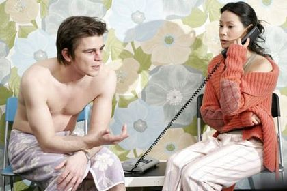 Lucky Number Slevin - Foto 3