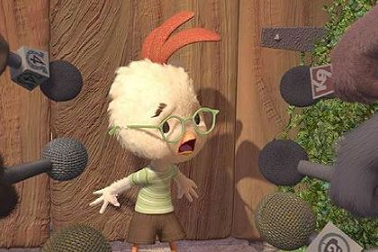 Chicken Little - Foto 1