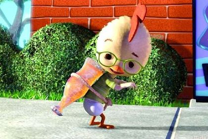 Chicken Little - Foto 6