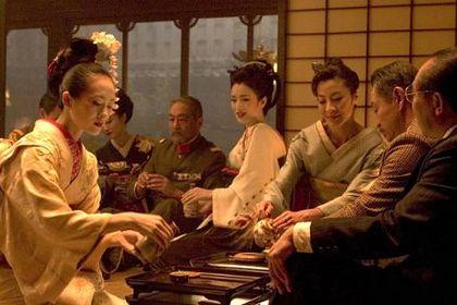 Memoirs of a Geisha - Foto 3