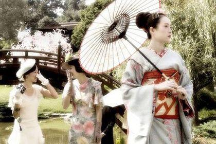 Memoirs of a Geisha - Foto 4