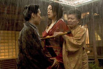 Memoirs of a Geisha - Foto 5