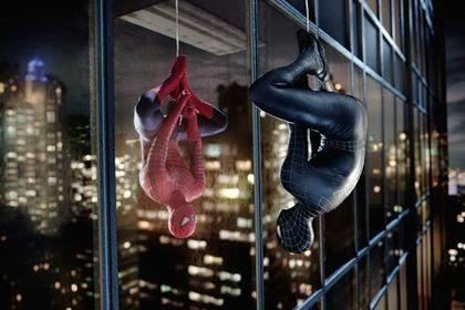 Spider-Man 3 - Foto 2