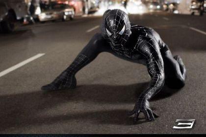 Spider-Man 3 - Foto 4
