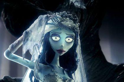 Tim Burton's Corpse Bride - Foto 3