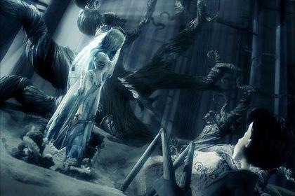Tim Burton's Corpse Bride - Foto 4