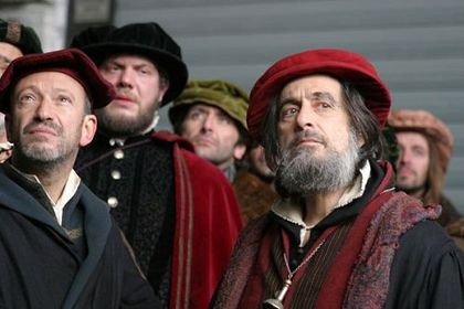The Merchant of Venice - Foto 1