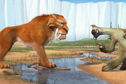 Ice Age 2: The Meltdown - Foto 1