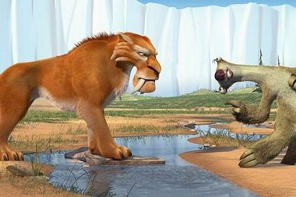 Ice Age 2: The Meltdown - Foto 1