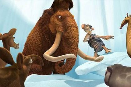 Ice Age 2: The Meltdown - Foto 3