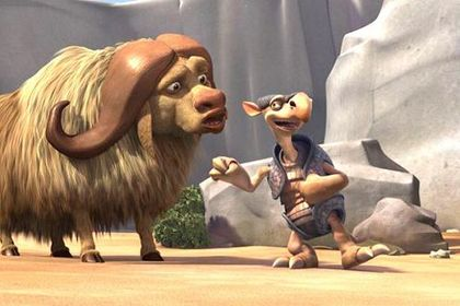 Ice Age 2: The Meltdown - Foto 4