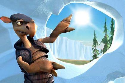Ice Age 2: The Meltdown - Foto 5