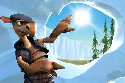 Ice Age 2: The Meltdown - Foto 5