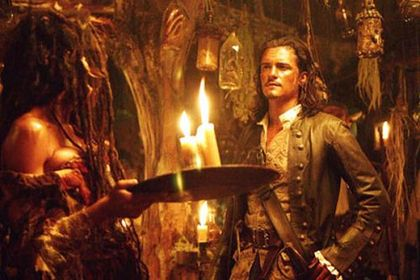 Pirates of the Caribbean: Dead Man's Chest - Foto 2