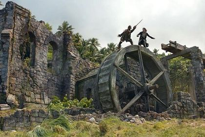 Pirates of the Caribbean: Dead Man's Chest - Foto 5