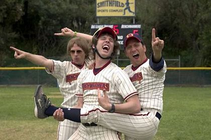 The Benchwarmers - Foto 1