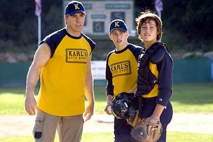 The Benchwarmers - Foto 4
