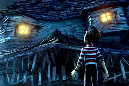 Monster House - Foto 1