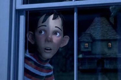 Monster House - Foto 2