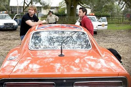 The Dukes of Hazzard - Foto 2