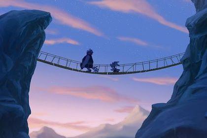 Astérix en de Vikings - Foto 2
