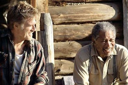 An Unfinished Life - Foto 3