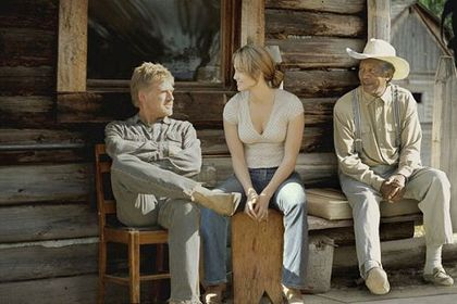 An Unfinished Life - Foto 5