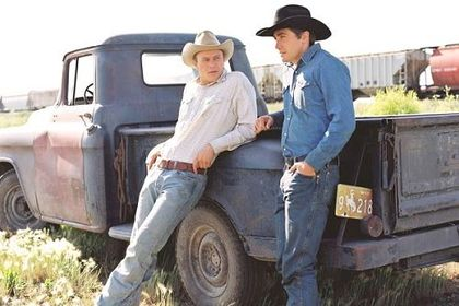 Brokeback Mountain - Foto 2