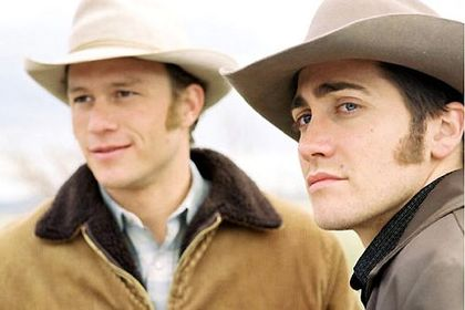 Brokeback Mountain - Foto 4