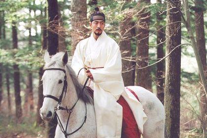 Untold Scandal (Joseon namnyeo sangyeoljisa) - Foto 1