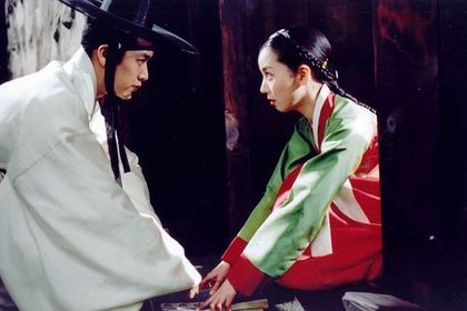 Untold Scandal (Joseon namnyeo sangyeoljisa) - Foto 2