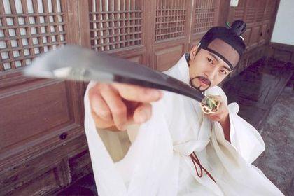 Untold Scandal (Joseon namnyeo sangyeoljisa) - Foto 3