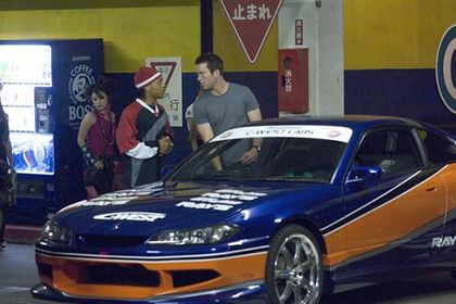 The Fast and the furious : Tokyo drift - Foto 3