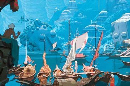 Atlantis, the lost empire - Foto 2