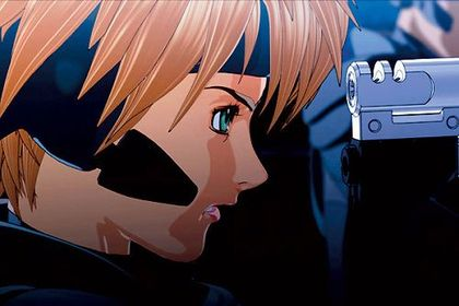 Appleseed - Foto 2