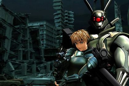 Appleseed - Foto 3