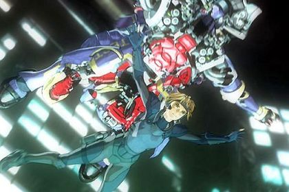Appleseed - Foto 5