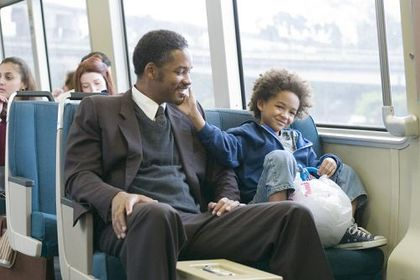 The Pursuit of Happyness - Foto 1