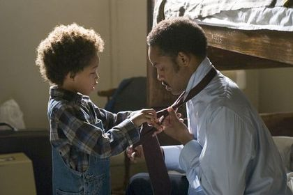 The Pursuit of Happyness - Foto 2