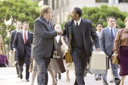 The Pursuit of Happyness - Foto 5