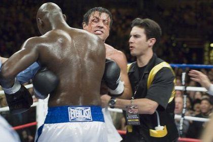 Rocky Balboa - Foto 1